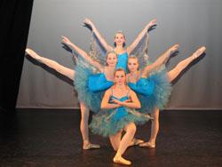 Keravan valtakunnallinen balettikilpailu - Ilmoittautuminen